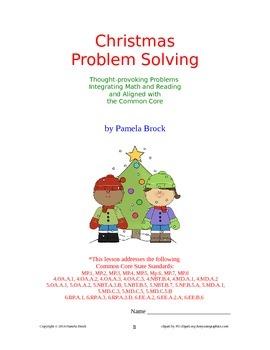 Christmas Problem Solving
