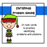 Christmas Problem Solving