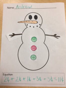 Christmas Problem Solving Activities