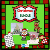 Christmas Bundle - Game Pack and Prepositions