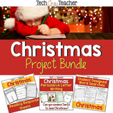 Christmas Project Bundle