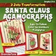 Christmas Crafts and Activities TRIPLE BUNDLE—Ornaments and Agamographs