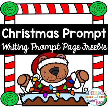 Christmas Prompt Pages