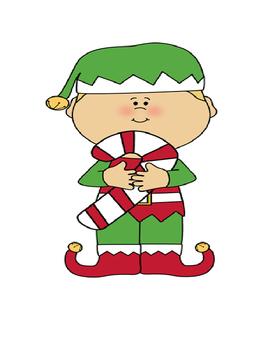 Christmas Pronouns