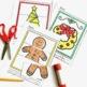 Christmas: Puzzle & Print