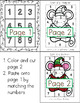 Christmas Puzzles for PreK and Kindergarten (Counting and