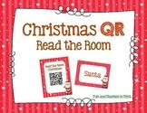 Christmas QR Code - Read the Room