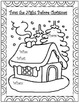 Christmas QR Code Stories for Listening Centers With Graphic Organizers