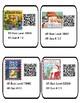 Christmas QR Codes Vol. 1