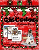 Christmas QR Codes Vol 3