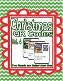 Christmas QR Codes Vol 4