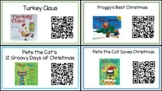 Christmas QR Read Alouds