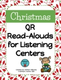 Christmas QR Read-Alouds (Listening Center)