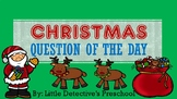 Christmas Question of the Day