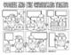 Christmas Quotation Marks Comic Strips