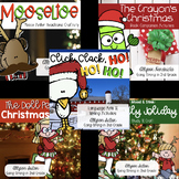 Christmas Read Aloud Book Companion Bundle