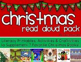 Christmas Read Aloud Pack!