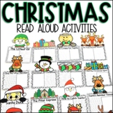 Christmas Activities and Crafts for Holiday Read Alouds