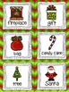 Christmas Read, Write, and Count the Room {Literacy and Math Center} {CCSS}