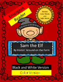 Christmas Reader - Sam the Elf