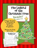 Christmas Book- The Legend of the Christmas Tree Reproducible