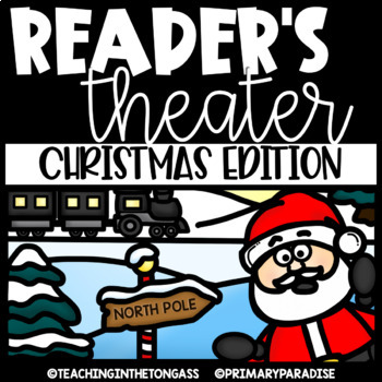 Christmas Readers Theater Scripts