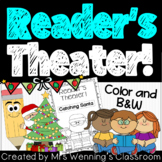 Christmas Reader's Theater Book!
