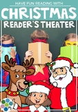 Christmas Reader's Theater - Differentiated roles, reading