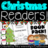 Christmas Readers Pack!