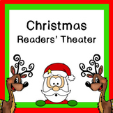 Christmas Readers Theater Bundle