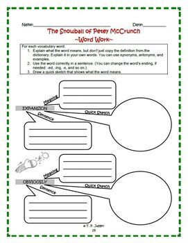 Winter Readers' Theater - Christmas Readers' Theater Script & More~Grade 3/4/5/6