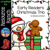 Christmas Reading for Literacy Groups