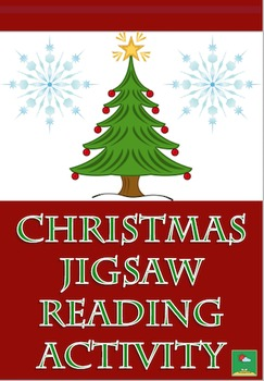 Christmas Reading Activity