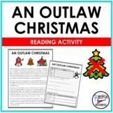 Christmas Reading- An Outlaw Christmas