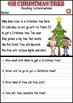 Christmas Reading Comprehension