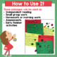 Christmas Activities for Comprehension