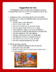Christmas Reading & Math Activities FREE