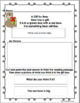 Christmas Reading Passages and comprehension questions  Book Activity  PRE K - 1