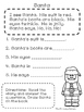 Christmas Reading and Comprehension Activities