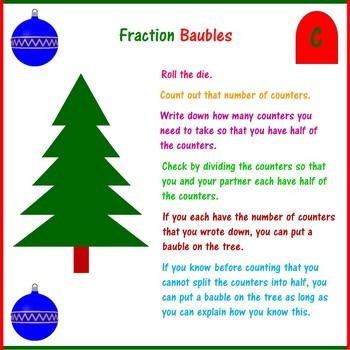 Christmas Reasoning Activities Bundle
