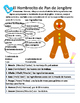 Christmas Recipe with Usted Commands