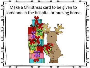 Christmas Reindeer Games