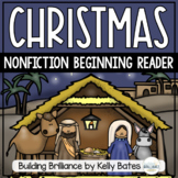 Christmas Emergent Reader {Religious Nonfiction}