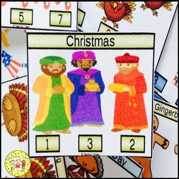 Christmas Religious
