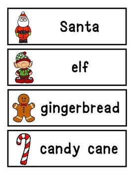 Christmas Resource Bundle