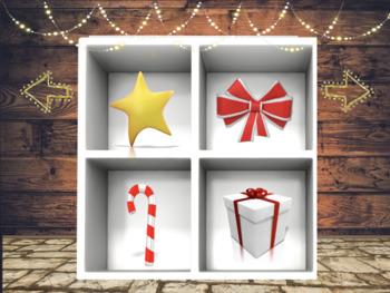 Christmas Reward Jars