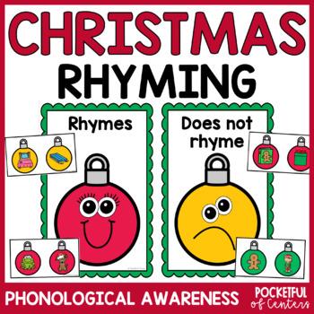 Christmas Rhymes