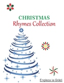 Christmas Rhymes Collection