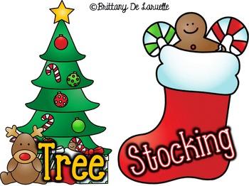 Christmas Rhythm Activities - Ta, Ti-Ti, Ti-ri-ti-ri, Ti-ri-ti, Ti-ti-ri