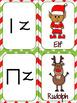 Christmas Rhythm Cards - Ta, Titi, Rest